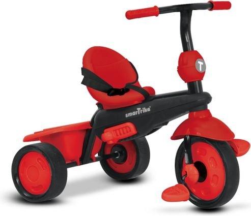 Велосипед Smart Trike 3в1 Delight Red (от 10 месяцев до 3 лет)